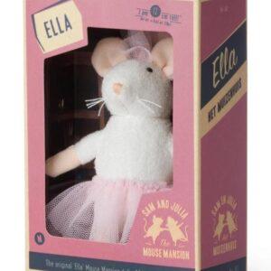 Het Muizenhuis muisje Ella