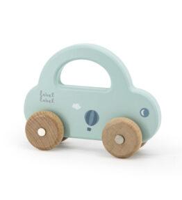 Kleine Auto Groen