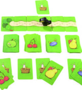 Boomgaard - het kaartspel