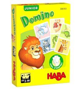 Junior Domino Safari
