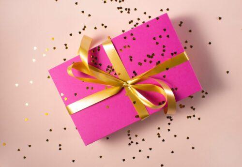 cadeau voor kinderen tot 12 jaar
