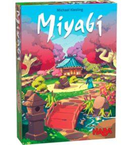 XL spel Miyabi
