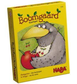 Kaartspel Boomgaard
