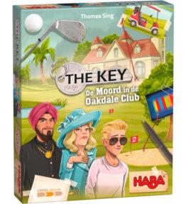 The Key – Moord in de Oakdale Club