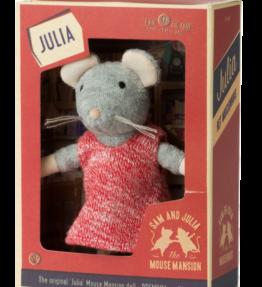 Muizenhuis Muisje Julia