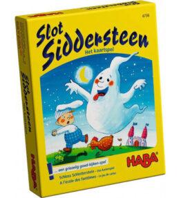 Kaartspel Slot Siddersteen
