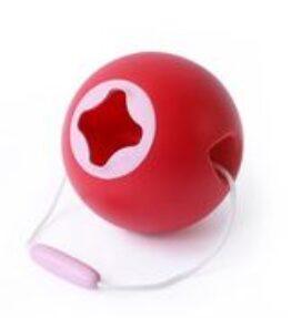 Ballo Cherry Red