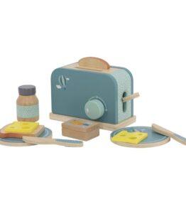 Toaster Groen