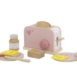 Toaster Roze
