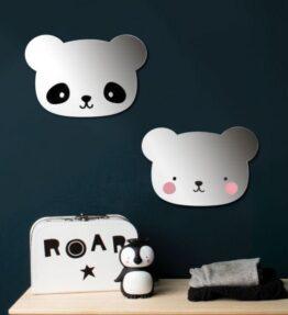 spiegel Panda