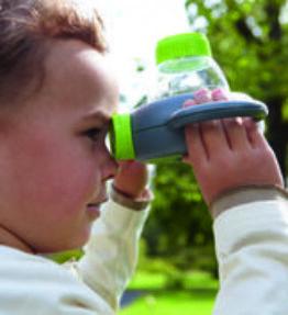 Terra Kids Onderzoekersloep