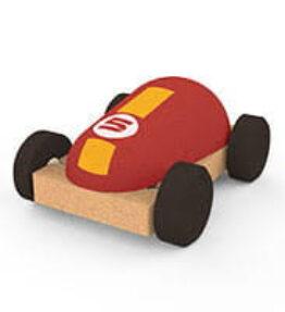 Kurken Race auto