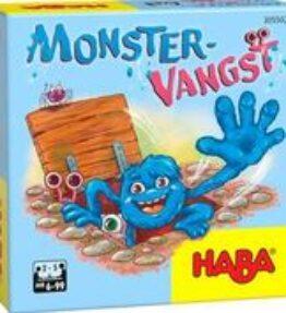 Monstervangst