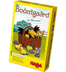 Memospel Boomgaard