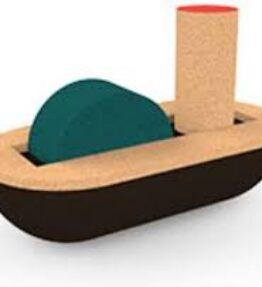 Kurken Tanker Boot