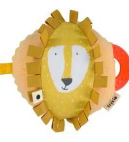 Mr. Lion - Activiteitenbal