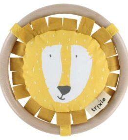 Mr. Lion - Rammelaar