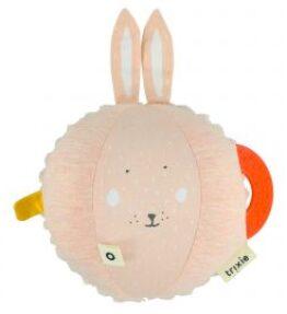 Mrs. Rabbit - Activiteitenbal