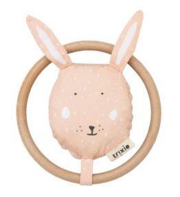 Mrs. Rabbit - Rammelaar
