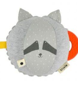 Mr. Raccoon - Activiteitenbal