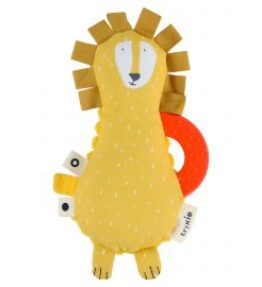 Mr. Lion - Mini activiteitenspeeltje