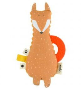 Mr. Fox - Mini activiteitenspeeltje