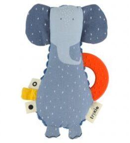 Mrs. Elephant - Mini activiteitenspeeltje