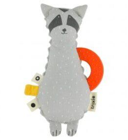 Mr. Raccoon - Mini activiteitenspeeltje