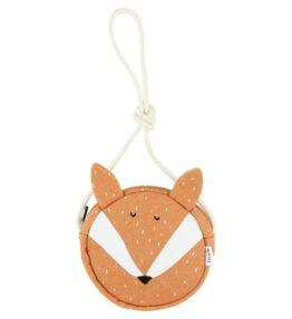 Mr. Fox - Ronde Handtas