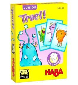Junior Troef