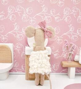 Félou Family Houses - Toilet