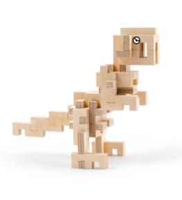 Cloze T-Rex