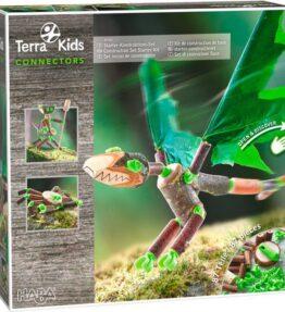Terra Kids- connectors-starter- constructieset