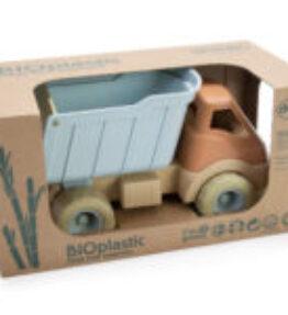 BIOplastic truck groot formaat