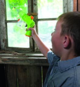 Terra Kids- insectenzuiger
