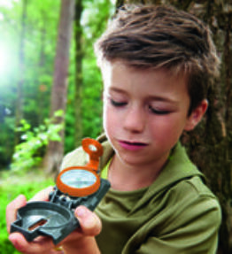 Terra Kids- Kompas