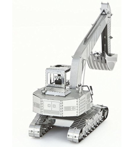 metalen bouwpakket Graafmachine