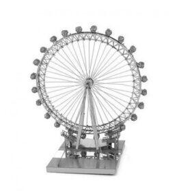 Metalen bouwpakket London Eye