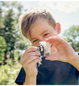 Terra Kids Magneten