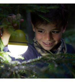 Terra Kids Kampeerlamp