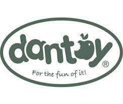 logo Dantoy