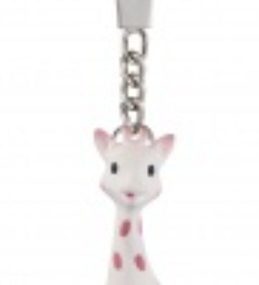 Pink Ribbon sleutelhanger Sophie