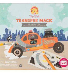 Transfer Magic Auto