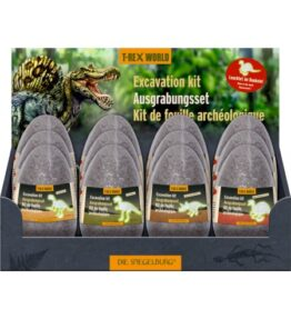 Dino ei uitgraafset - Triceratops