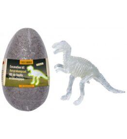 Dino ei uitgraafset - T-rex